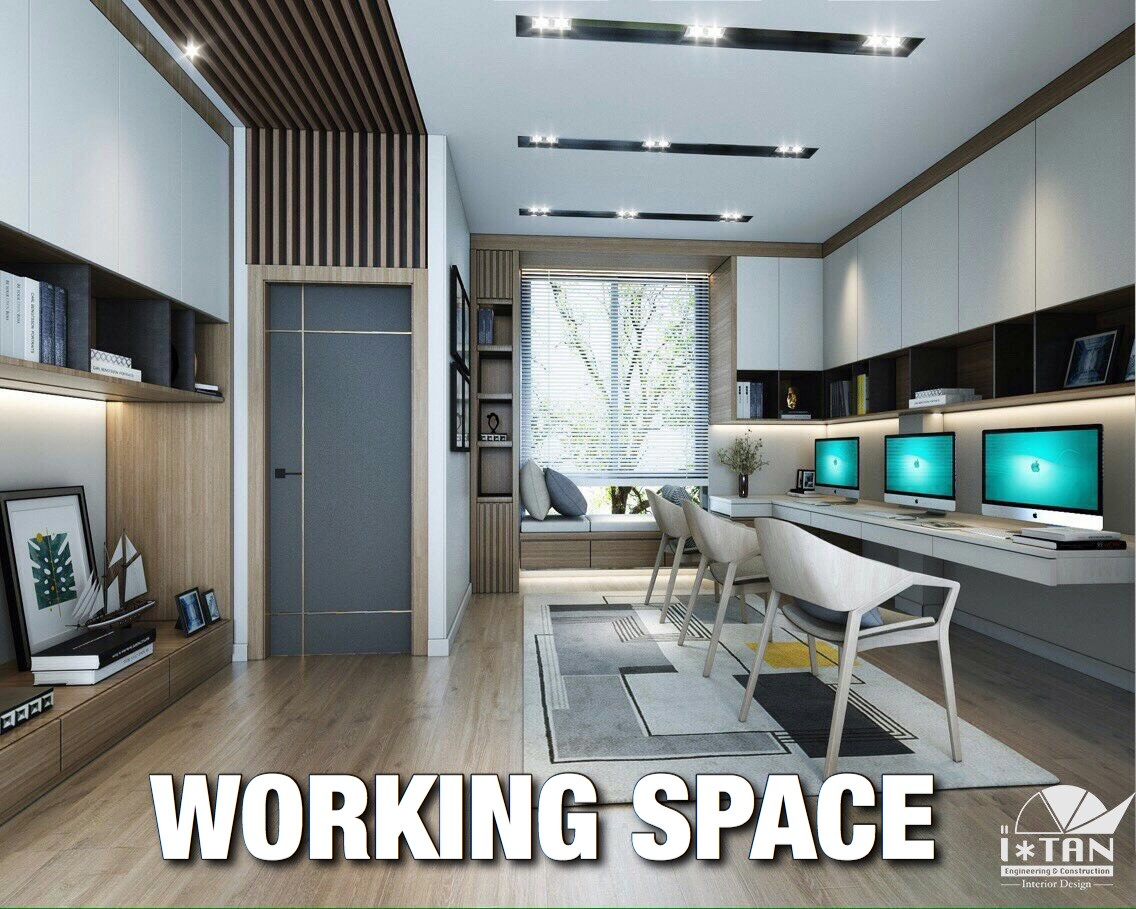 interior#Workingspace