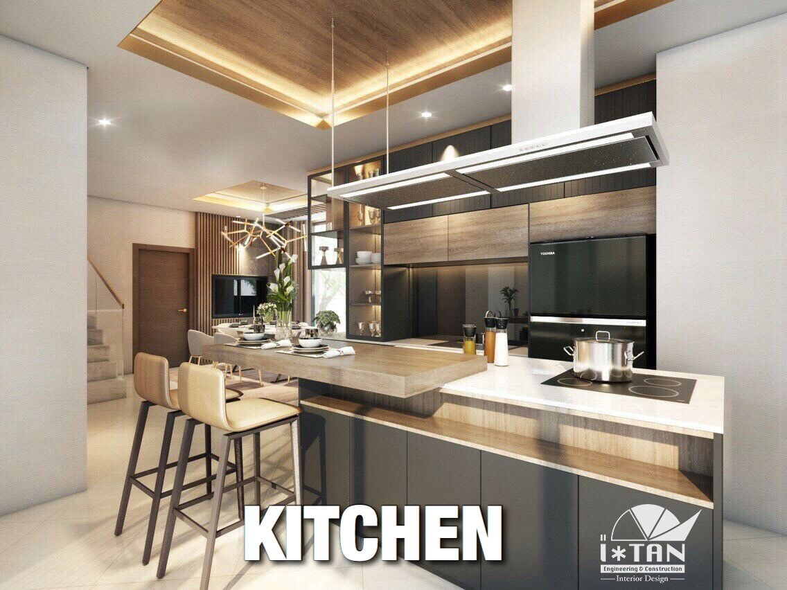 interior#Kitchen